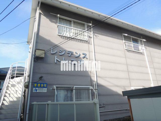 相模鉄道本線 二俣川駅(徒歩7分)