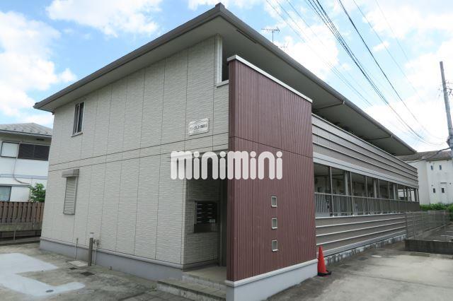 東急東横線 菊名駅(徒歩26分)