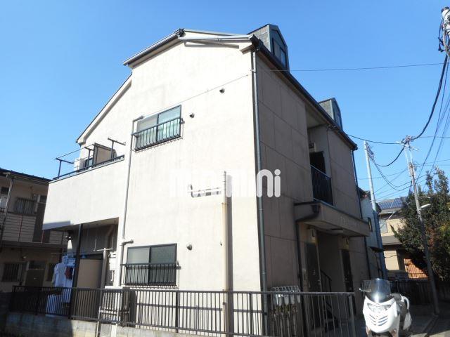 東急目黒線 日吉駅(徒歩18分)