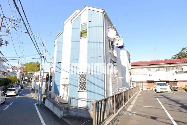 横浜市ブルーライン 弘明寺駅(徒歩20分)