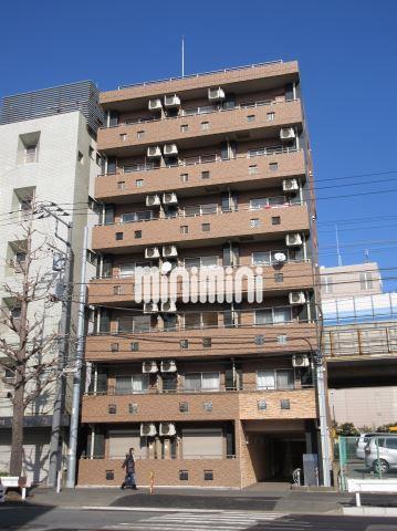 京浜東北・根岸線 新杉田駅(徒歩5分)、金沢シーサイドL 新杉田駅(徒歩5分)