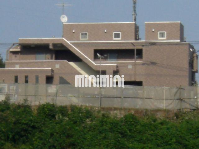 小田急電鉄小田原線 柿生駅(徒歩7分)