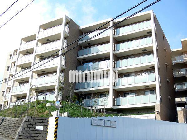 東急田園都市線 青葉台駅(徒歩10分)