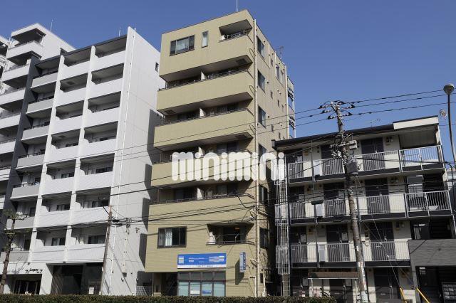 東海道本線 横浜駅(徒歩18分)