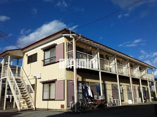 小田急電鉄小田原線 東海大学前駅(徒歩18分)