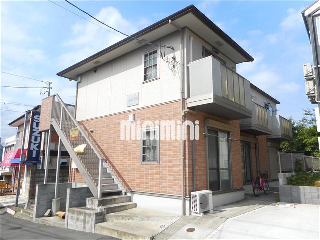 小田急電鉄小田原線 東海大学前駅(徒歩5分)