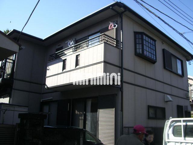 京浜急行電鉄本線 追浜駅(徒歩19分)