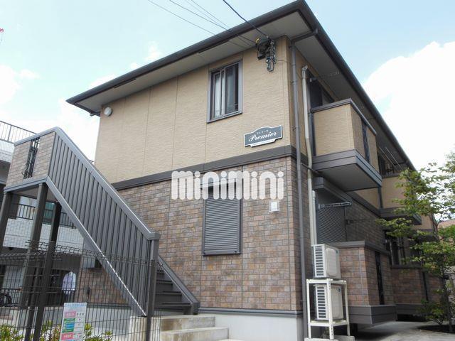 小田急電鉄小田原線 新百合ヶ丘駅(徒歩5分)