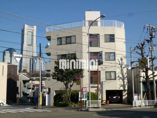 京浜東北・根岸線 桜木町駅(徒歩12分)