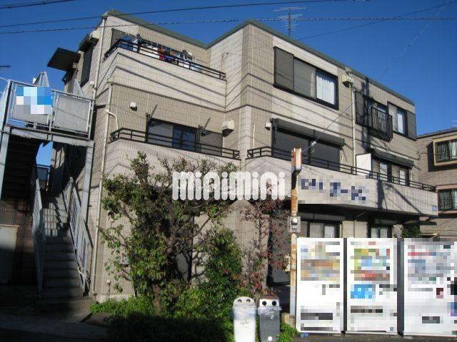 小田急電鉄小田原線 向ヶ丘遊園駅(バス6分 ・長沢停、 徒歩4分)
