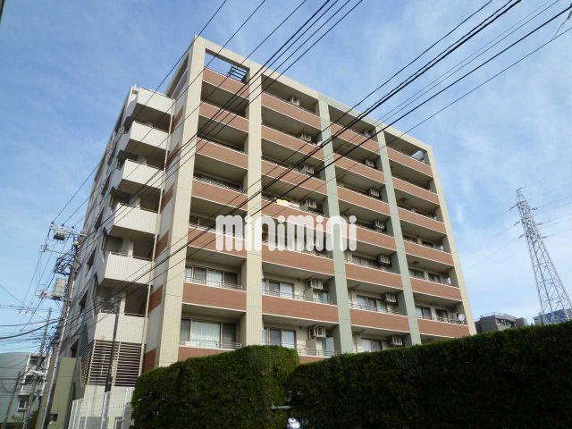 横浜市グリーンライ 日吉本町駅(徒歩26分)