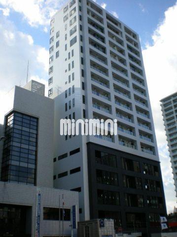 横浜高速鉄道MM線 元町・中華街駅(徒歩1分)