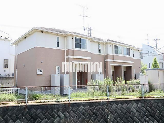 横浜市ブルーライン 立場駅(バス12分 ・三叉路停、 徒歩1分)