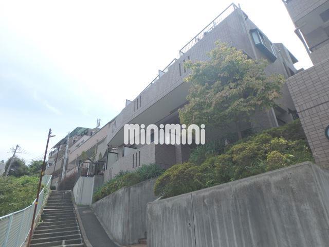東急東横線 元住吉駅(徒歩13分)