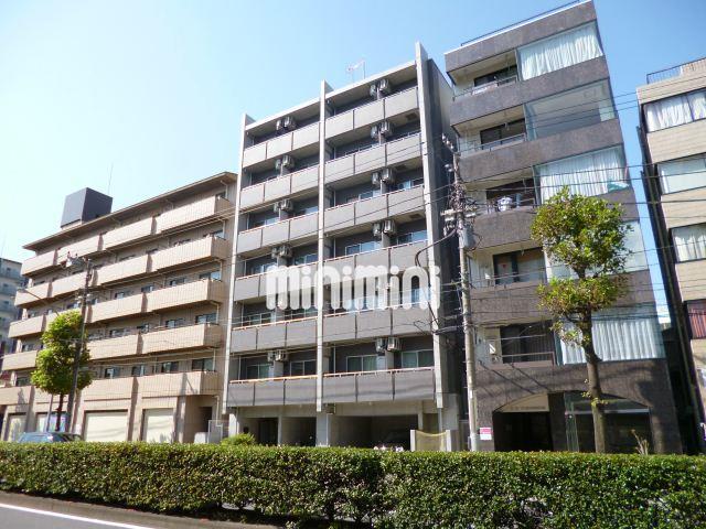 京浜東北・根岸線 横浜駅(徒歩16分)