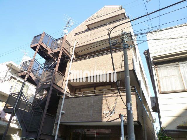 東急東横線 綱島駅(徒歩9分)