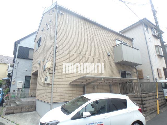 東急東横線 菊名駅(徒歩12分)