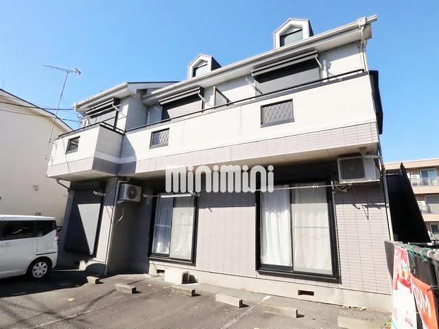 小田急電鉄小田原線 愛甲石田駅(徒歩11分)