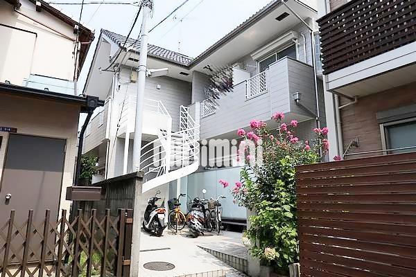 東急田園都市線 溝の口駅(徒歩3分)