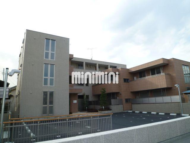 東急目黒線 新丸子駅(徒歩14分)