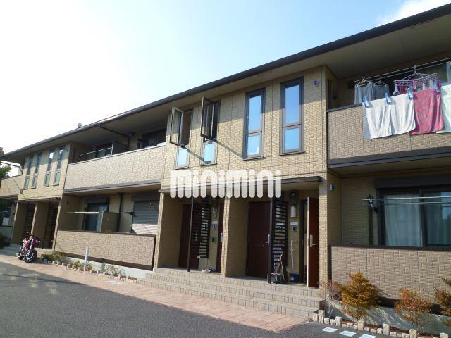 横浜線 橋本駅(バス14分 ・田名坂上停、 徒歩4分)