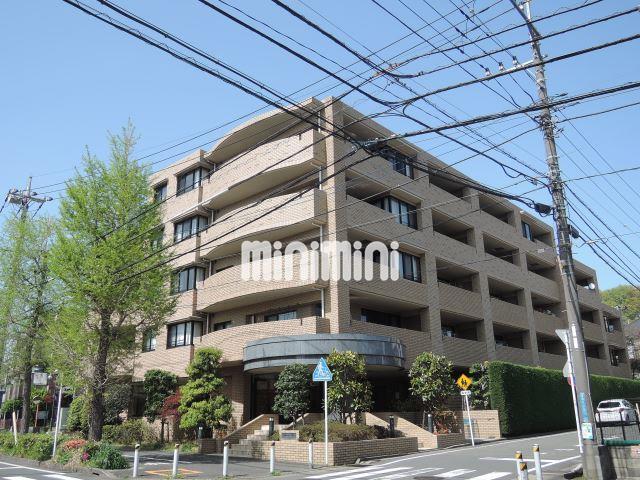 東急田園都市線 青葉台駅(徒歩12分)