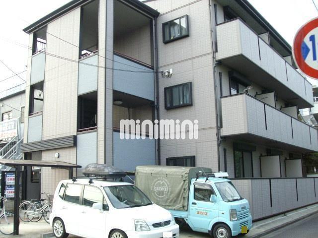東急東横線 日吉駅(徒歩17分)