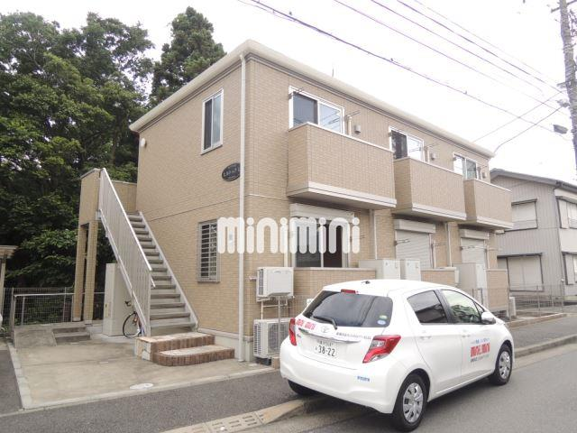 横浜線 小机駅(バス4分 ・菅田ハイツ入口停、 徒歩3分)