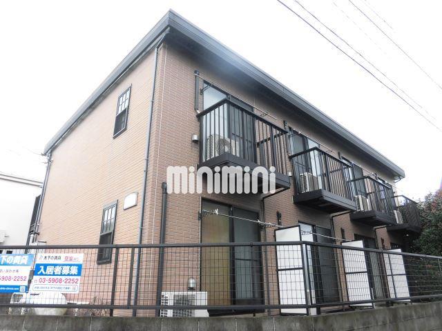 横浜線 町田駅(徒歩8分)