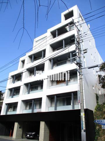 東急東横線 綱島駅(バス25分 ・亀甲山停、 徒歩1分)