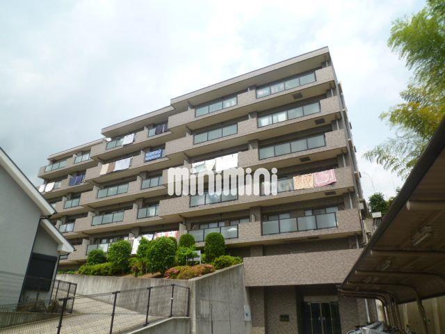 相模鉄道本線 鶴ヶ峰駅(バス5分 ・鶴中入口停、 徒歩2分)