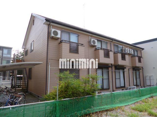 東急田園都市線 溝の口駅(徒歩10分)
