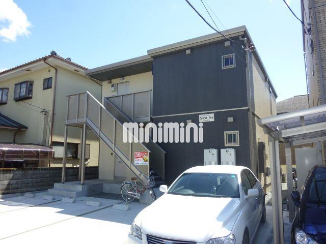 小田急電鉄小田原線 開成駅(徒歩5分)