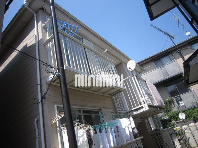 横浜線 菊名駅(バス10分 ・馬場谷停、 徒歩3分)