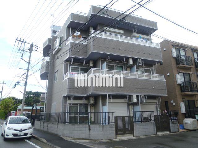 横須賀線 新川崎駅(徒歩4分)