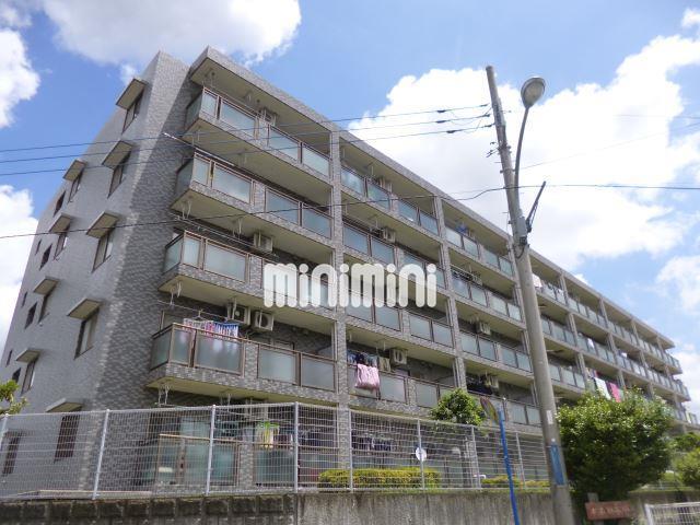 相模鉄道本線 相模大塚駅(徒歩17分)