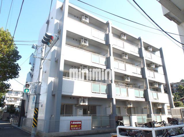 東急東横線 綱島駅(バス13分 ・駒岡八幡神社前停、 徒歩2分)