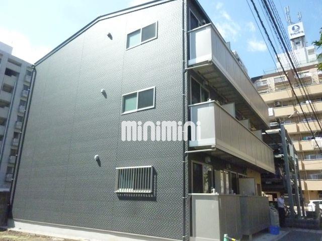 東急東横線 多摩川駅(徒歩16分)