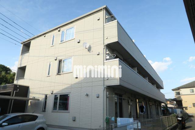 横浜線 小机駅(徒歩12分)