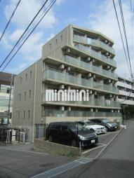 横浜線 中山駅(徒歩4分)
