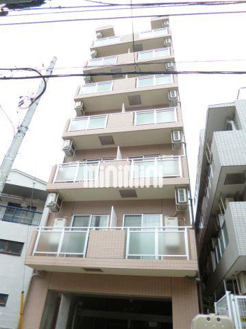 京浜急行電鉄本線 戸部駅(徒歩10分)
