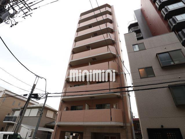 東急東横線 反町駅(徒歩4分)