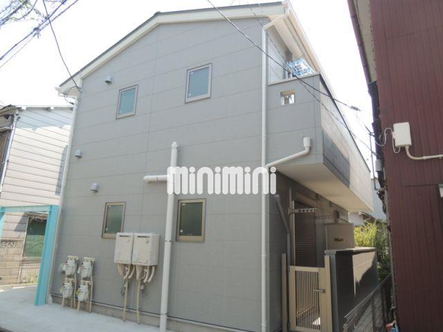 京浜東北・根岸線 山手駅(徒歩27分)