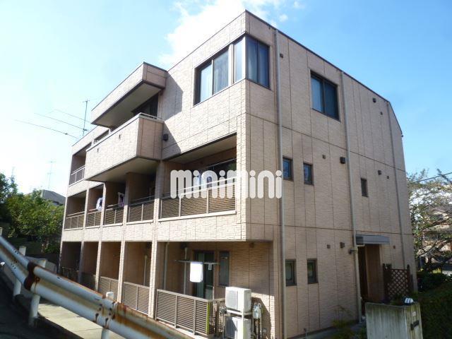 横浜市ブルーライン 岸根公園駅(徒歩6分)