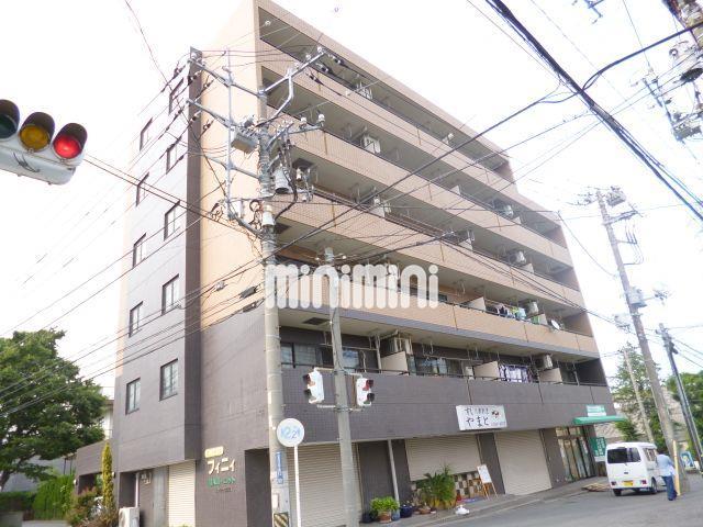 東急田園都市線 溝の口駅(バス10分 ・下野毛停、 徒歩1分)