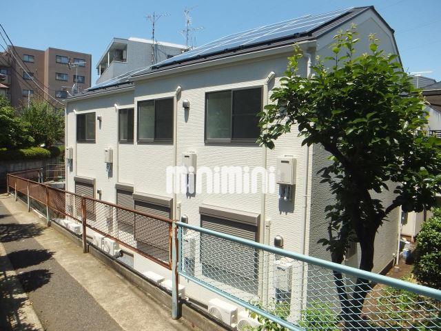東急東横線 大倉山駅(徒歩10分)
