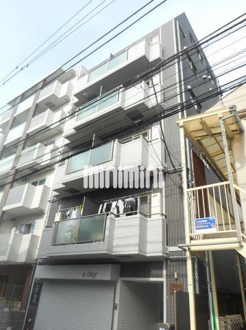 東急目黒線 多摩川駅(徒歩16分)