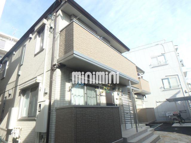 南武線 平間駅(徒歩20分)