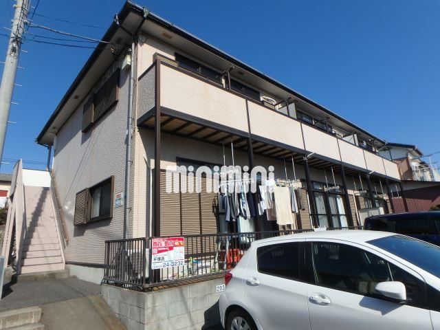 東海道本線 平塚駅(バス10分 ・中里停、 徒歩3分)