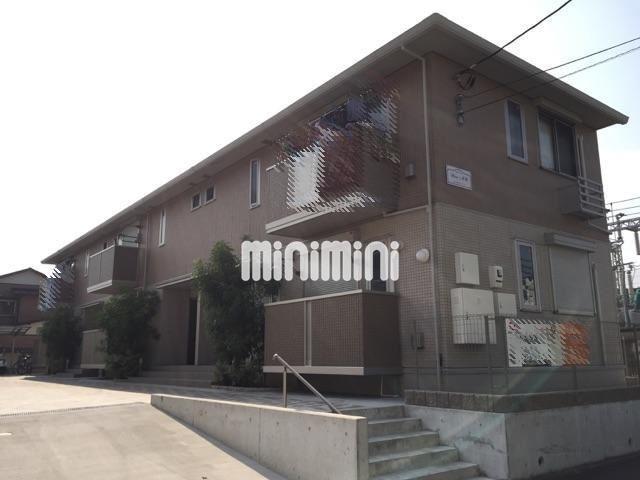 京浜急行電鉄逗子線 新逗子駅(徒歩11分)